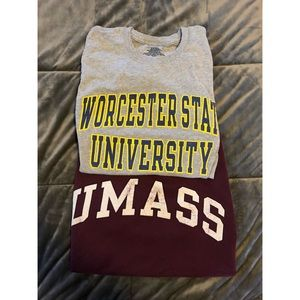 College Tee bundle 🌟